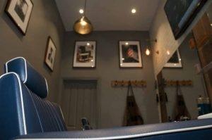 Hammersmith Barbers