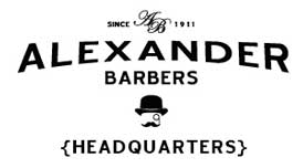 Alexander Barbers Headquarters - Hammersmith